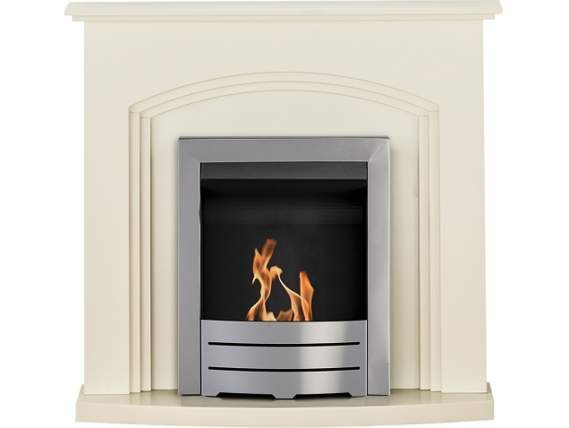 adam-truro-fireplace-suite-in-cream-with-colorado-bio-ethanol-fire-in-brushed-steel-41-inch