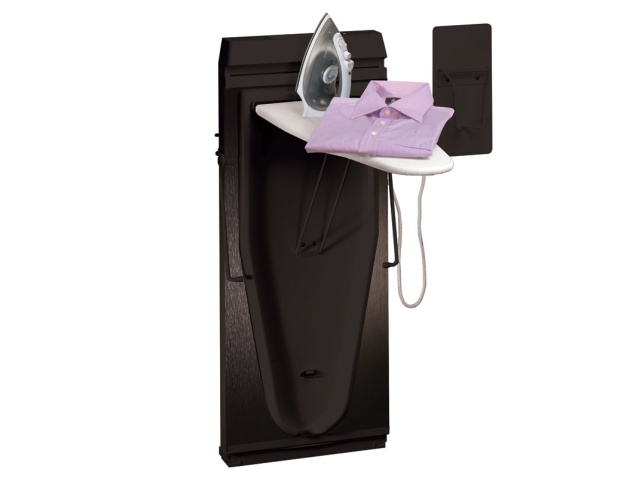 corby-6600-black-ash-trouser-press-with-steam-iron