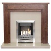 adam-sudbury-in-walnut-beige-marble-with-downlights-hera-gas-fire-in-brushed-steel-48-inch
