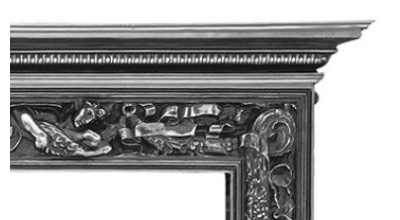 Cast Iron Mantelpieces