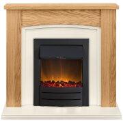 adam-chilton-fireplace-suite-in-oak-with-colorado-electric-fire-in-black-39-inch