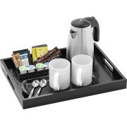 richmond-compact-hospitality-tray-set-black-(0.6l-kettle-thame-sachet-holder)