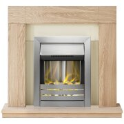adam-malmo-fireplace-in-oak-cream-with-helios-electric-fire-in-brushed-steel-39-inch