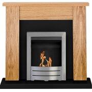 adam-new-england-fireplace-oak-black-with-colorado-bio-ethanol-fire-in-brushed-steel-48-inch