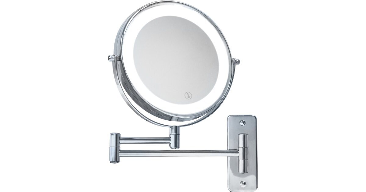 Winchester Miroir Grossissant Lumineux Mural Corby Hospitality