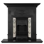 the-verona-cast-iron-combination-fireplace-in-black-by-carron-50-inch