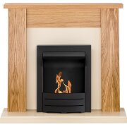 adam-new-england-fireplace-suite-in-oak-with-colorado-bio-ethanol-fire-in-black-48-inch