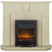 adam-abbey-fireplace-suite-in-stone-effect-with-blenheim-electric-fire-in-black-48-inch