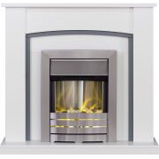 adam-chilton-in-pure-white-grey-with-helios-electric-fire-in-brushed-steel-39-inch