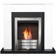 adam-solus-fireplace-suite-in-black-white-with-colorado-bio-ethanol-fire-in-brushed-steel-39-inch