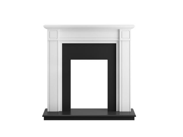 adam-georgian-fireplace-in-pure-white-and-black-39-inch