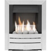 adam-hera-slimline-gas-fire-in-brushed-steel-with-pebble-bed