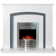 adam-tuscany-fireplace-in-pure-white-grey-with-comet-electric-fire-in-brushed-steel-48-inch