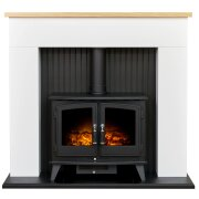 adam-innsbruck-stove-fireplace-in-pure-white-with-woodhouse-electric-stove-in-black-48-inch