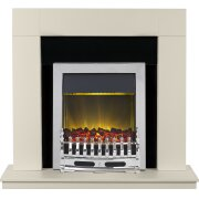 adam-malmo-fireplace-in-cream-and-blackcream-with-blenheim-electric-fire-in-chrome-39-inch