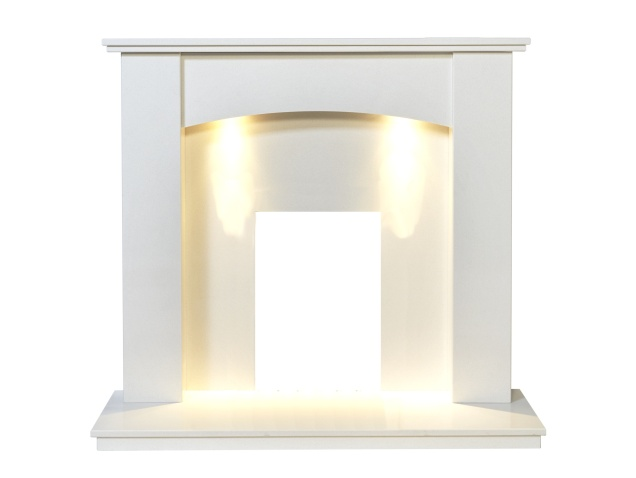 naples-white-marble-fireplace-with-downlights-48-inch