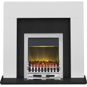 adam-miami-fireplace-in-pure-white-black-marble-with-blenheim-electric-fire-in-chrome-48-inch