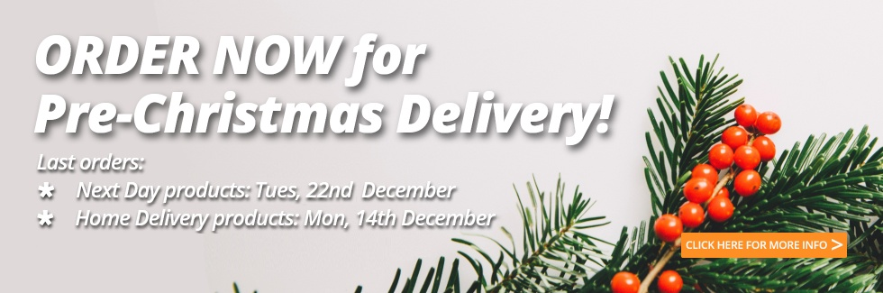 Christmas Delivery 2020